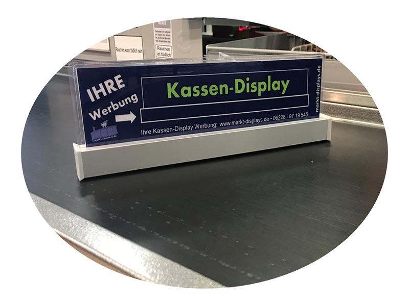Kassen Displays